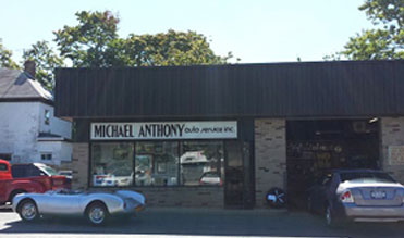 Michael Anthony Auto Service Inc. | Bay Shore, NY